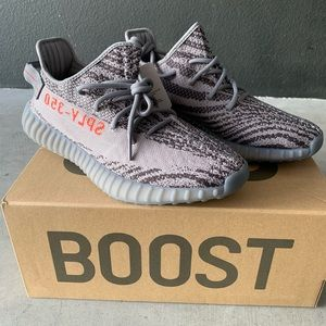 🖤sold🖤 Yeezy boost 350 v2 grey adidas